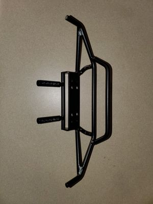 Rc4wd tough armor steel bumper with winch mount for Trail Finder 2 for Sale in Tacoma, WA