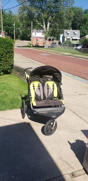 Baby Trend Double stroller for Sale in Ambridge, PA