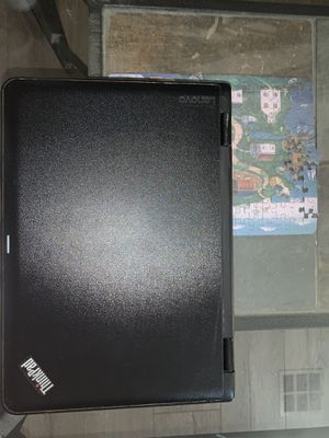 Lenovo think pad laptop for Sale in North Las Vegas, NV