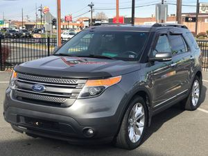 2012 Ford Explorer for Sale in Little Ferry, NJ