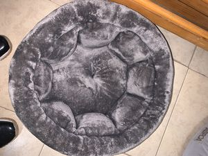 Dog bed for Sale in Tampa, FL