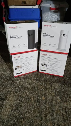 Honeywell MotionViewer for Sale in Houston, TX