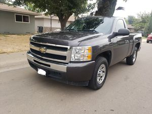 2011 Chevy Silverado for Sale in Madera, CA