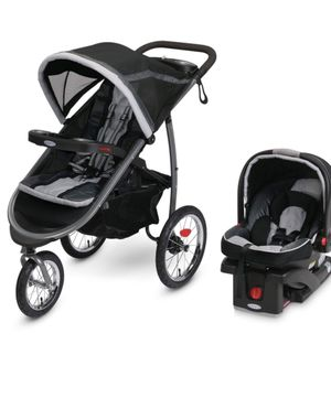 New Graco fast action jogger Stroller for Sale in Los Angeles, CA