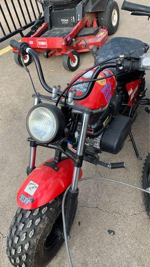 TrailMaster Mini Bike for Sale in Dallas, TX