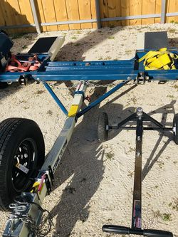 2020 Tow Dolly Heavy Duty NEW for Sale in Miami,  FL