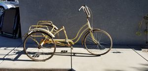 Schwinn vintage three wheel for Sale in Lakeside, CA