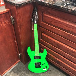 Dean Electric Guitar for Sale in Pflugerville, TX