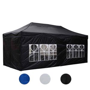 Brand new 10x20ft Pop Up Canopy Tent available in different colors for Sale in Chino, CA