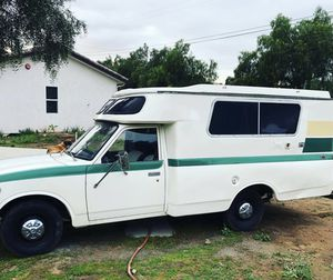 1974 Chinook Fixer Upper for Sale in Encinitas, CA