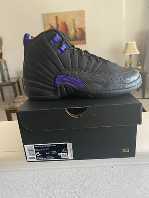 Jordan 12 Retro. Size 6y. Boy/Girl for Sale in Norfolk, VA