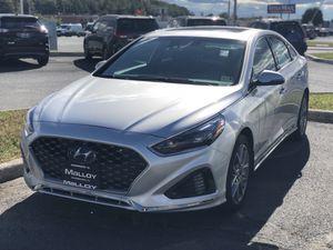 2018 HYUNDAI SONATA LIMITED 2.0T for Sale in Fairfax, VA