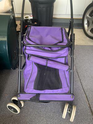 Dog stroller for Sale in Canton, MI