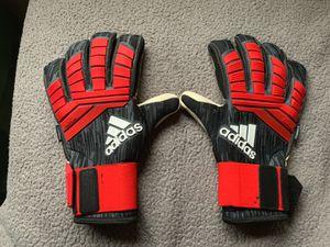 Adidas predators goalie gloves for Sale in Silver Spring, MD