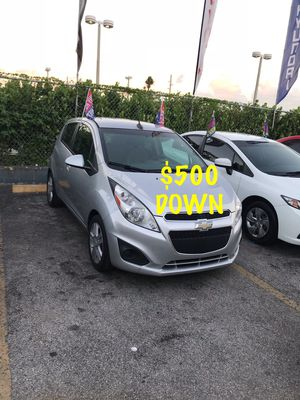 🔥🔥CHEVY SPARK🚘2014 💸💸$500💸💸 for Sale in Hialeah, FL