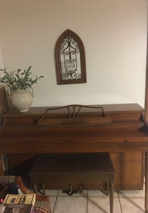 piano for Sale in Tyler, TX