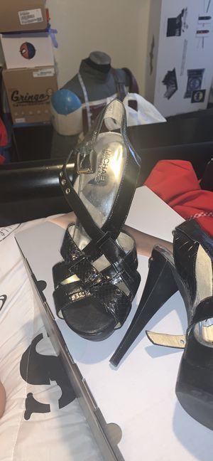 Michael Kors Heels for Sale in Grand Prairie, TX