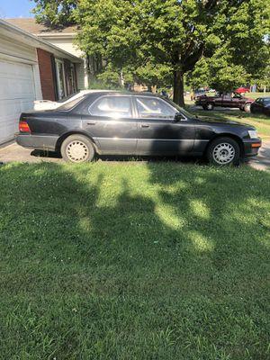 Lexus ls400 1991 for Sale in Groveport, OH