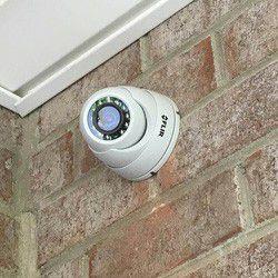 Security cameras systems installations 8 set! Hablo Espanol for Sale in DeSoto, TX