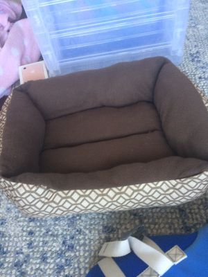 Small animal bed never used for Sale in Denver, CO
