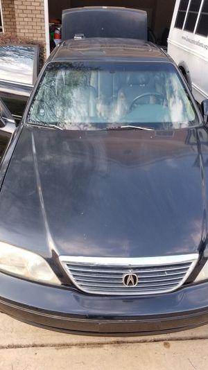 Acura RL 1997 3.5 for Sale in Riverdale, GA