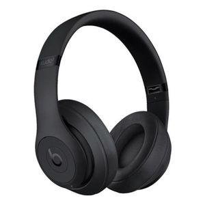 BEATS STUDIO 3 WIRELESS MATTE BLACK for Sale in Queens, NY