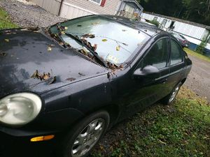 04 dodge neon for Sale in Kingsport, TN