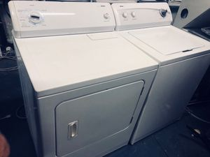 Kenmore matching washer and dryer set for Sale in Denver, CO