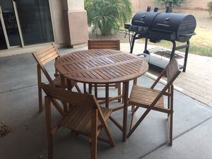 Outdoor furniture set for Sale in Chandler, AZ