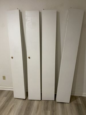 Bi fold closet doors for Sale in Virginia Beach, VA