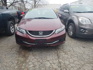 2013 honda civic for Sale in Dayton, OH