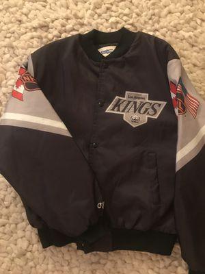 Men's Sports Team Jacket - Kings for Sale in Washington, DC