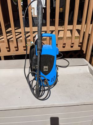 Electric pressure washer for Sale in Englishtown, NJ