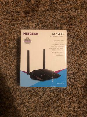 WiFi router for Sale in College Station, TX