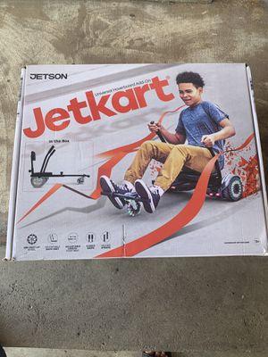 Jetkart for Sale in Fresno, CA