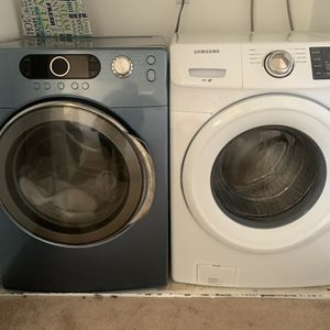 Washer And Dryer OBO for Sale in Newport Beach, CA