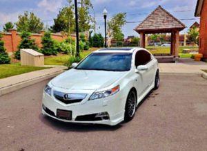 2009 Acura TLCD Player for Sale in Vestal, NY