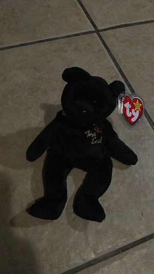 Beanie baby for Sale in El Paso, TX