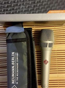Neumann Kms 105 Microphone for Sale in Houston,  TX