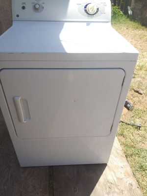 GE Electric Dryer $130 for Sale in Odessa, TX