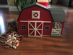 Children's Farm House Toy for Sale in Clovis, CA