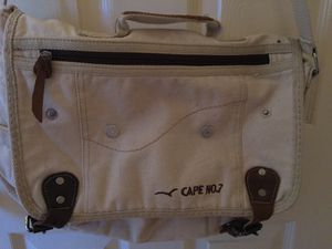 Cape No.7 messenger bag for Sale in Long Beach, CA