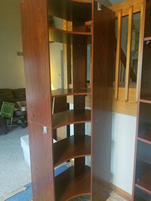 Closet organizer 4 pcs for Sale in Rochester Hills, MI