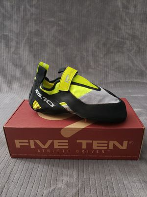 FIVE TEN Hiangle Synthetic Men's Climbing Shoes for Sale in Reno, NV
