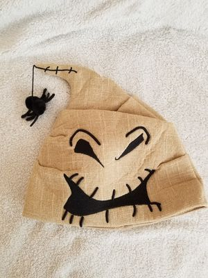 Disney World Oogie Boogie Nightmare Before Christmas Hat for Sale in Kissimmee, FL