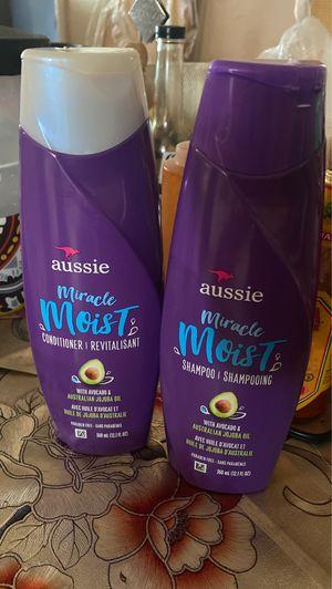 Shampoo body wash clean & clear for Sale in Glendale, AZ