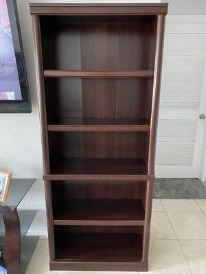 5 Tier Bookshelf for Sale in Lake Worth, FL