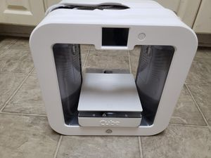 Cube 3rd generation 3d printer for Sale in Poway, CA