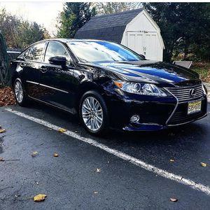 2015 ES350 sedan Lexus for Sale in Hamilton Township, NJ