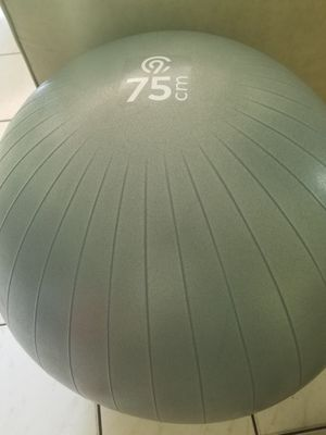 Ball for exercise for Sale in Miami, FL